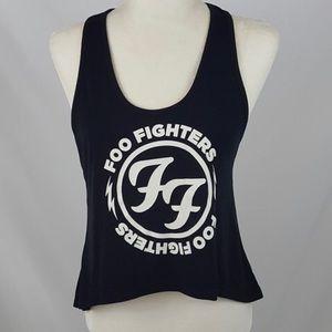 Foo Fighters Tank Top